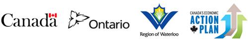 Canada — Ontario — Waterloo — Economic Action Plan